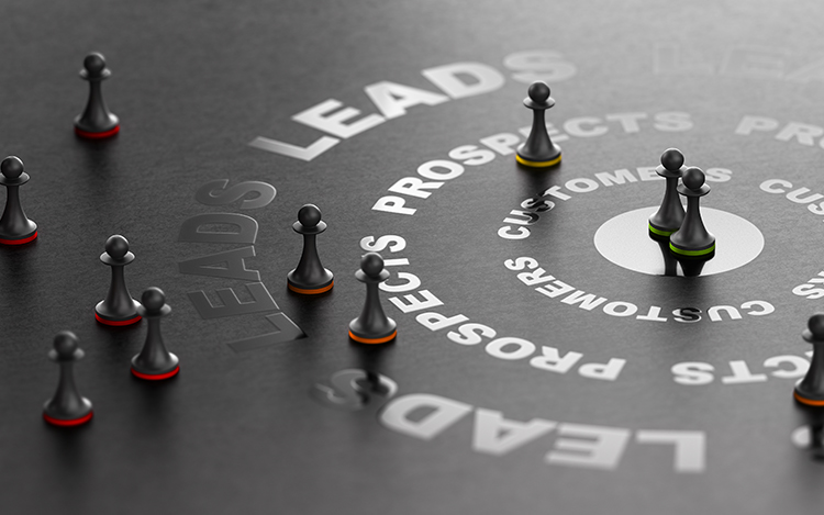 Qualifying Leads Through Subject Matter Expertise
