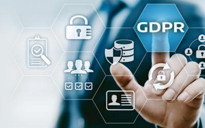 Are You Prepared for GDPR?