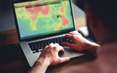 It's Getting Hot in Here: Website Heatmapping