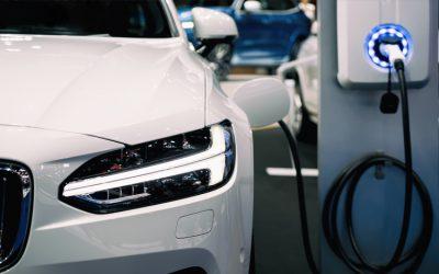 How You Resource Your Digital Marketing Effort is Like Choosing an Electric Car!