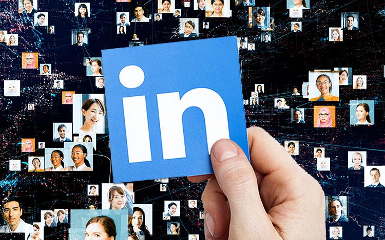LinkedIn Basics – Making it an Effective Communication Tool for Electronics Industry Companies