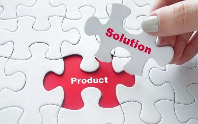 Making the Cultural Shift from Product Promoters to Problem Solvers: Part 1 of 5