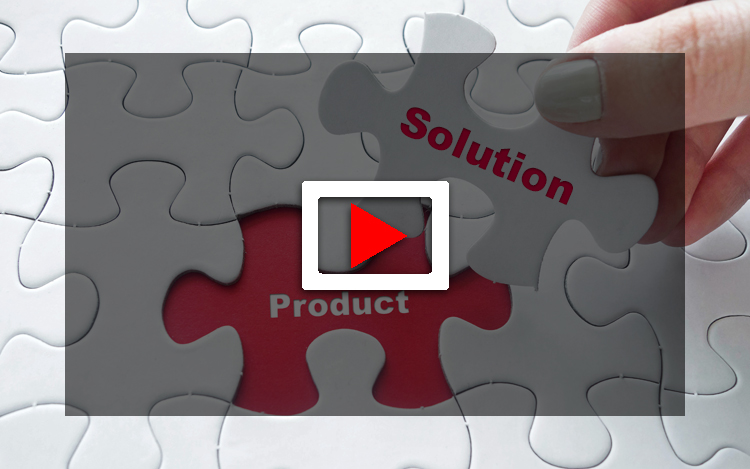 [Video & Transcript] Making the Cultural Shift from Product Promoters to Problem Solvers