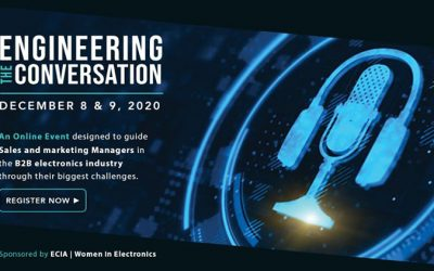 Lectrix Hosts Engineering the Conversation – December 8 & 9, 2020